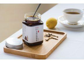 Hocha - Dried Tangerine Peel Syrup (1 pc)
