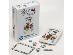 HP Sprocket Plus Printer- Hello Kitty 45th Anniversary Limited Edition (1 pc)