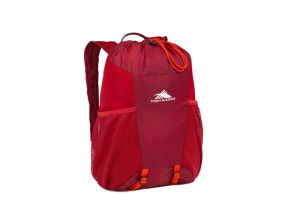 HIGH SIERRA - HS Pack N Go 2 Pack In A Bottle (Red) (1 pc)