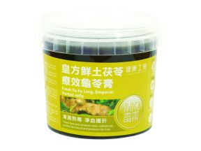 HealthWorks - Fresh Tu Fu Ling Emperor Herbal Jelly (1 pc)