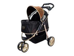 IBIYAYA Monarch Premium Pet Jogger (Luxury Gold) (1 pc)