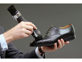 Equerry Premier Shoe Shiner (1 pc)