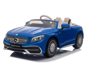 Mercedes-Benz Maybach S650 Cabriolet Kids Ride On (1 pc)