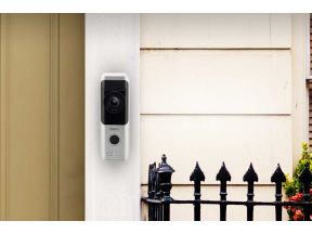 Imou (DB10) Wire-Free Video Doorbell  Smart Camera (1 pc)