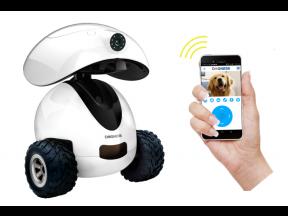 Dogness Smart Ipet Robot T1 (1 pc)