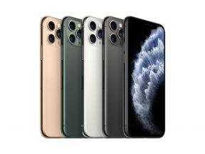 iPhone 11 Pro Max (1 pc)