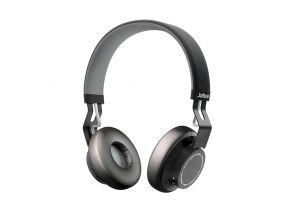 Jabra Move Wireless Headphones (Black) (1 pc)