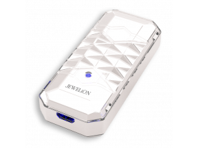 JEWELiON Ion Mask Portable Air Purifier (1 pc)