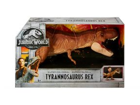 Jurassic World Super Colossal Tyrannosaurus Rex (1 pc)