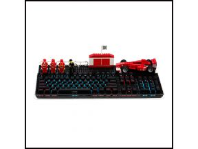 i-Rocks K76M RGB Mechanical Keyboard (1 pc)