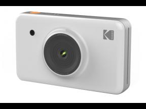 KODAK MiniShot Instant Camera MS-210W (White) (1pc)
