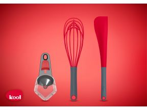 Kool Design Award Pancake 3pcs Bundle (1 set)