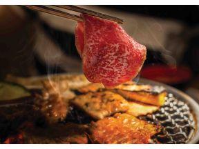 Kimchee Korean Restaurant - Korean BBQ Set for Four (1 set)