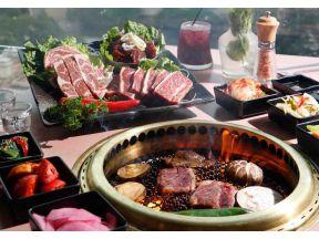 Kimchee Korean Restaurant - LA Short Ribs Set for Four (1 set)