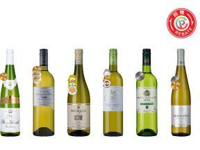 6-bottle Award-winning European Whites Case (1 set)