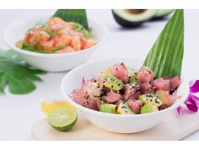 Royal Pacific Hotel - Café on the PARK All-you-can-eat Lunch (Sunday and Public Holidays) (1 person)