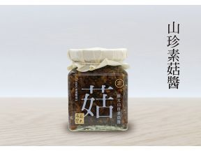 Mrs. So's Porcini & Mushrooms Sauce (190g) (1 pc)