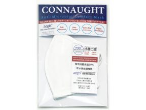 Connaught Anti-Microbial Comfort Mask (1pc)