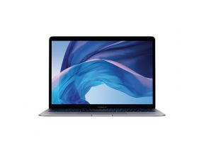 13-inch MacBook Air: 1.6GHz Dual-Core 8th-Generation Intel Core I5 Processor (256GB) 2019 (1 pc)