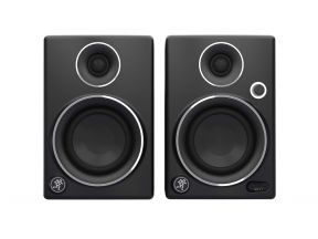 """Mackie CR3 – 3""""Creative Reference Multimedia Monitor (Silver) (1 pair)"""