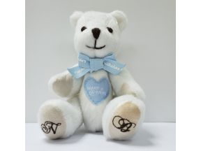 Make-A-Wish Foundation of Hong Kong Wish Bear (1 pc)
