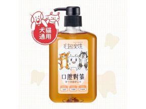 Maowash Pet Fresh Breath Drinkable Mouthwash (395g) (1 pc)