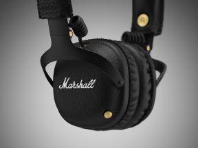 Marshall MID Bluetooth aptX headphone (1 pc)