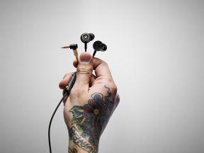 Marshall Mode EQ earphones (1 pc)