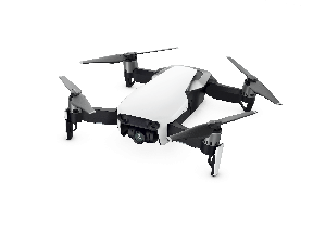 DJI Mavic Air (White) (1pc)
