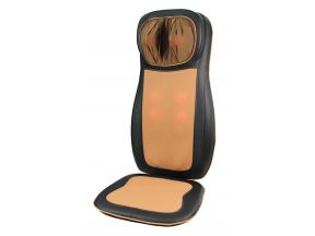 Maxcare Dynamic Squeeze Massager Brown (MAX-S03C52CB) (1 pc)