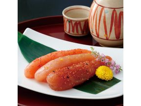 RINGBELL - Assorted Hakata Seasoned Cod Roe (Direct air-flown from Japan) (450g) (1 box)