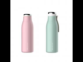 HKTDC Design Gallery - AKS Double wall Stainless Steel Vacuum Water Bottle (1 pc)