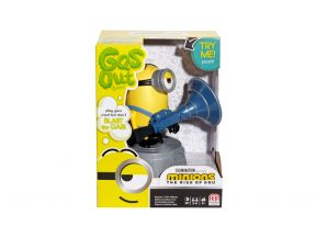 Minions 2 The Rise of Gru Gas Out™ (1 pc)