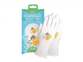 FurrOff Cleaning Gloves (1 pair)