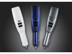 Molecule Aroma V1+ In-car USB Auto Scent Package (1 pc)