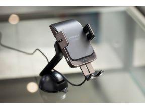 MOMAX Q. Mount Smart 2 Wireless Charging Car Mount (1 pc)