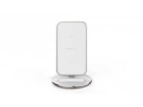MOMAX Q Dock 5 15W Fast Wireless Charger (1 pc)
