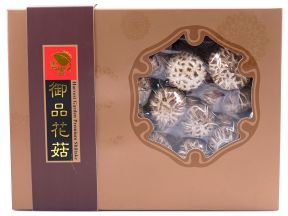 Harvest Garden-Premium Shiitake Gift Box (250g)(1 box)