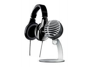 SHURE MV5 SRH240A Mobile Recording Kit (1 pc)