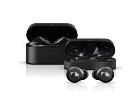 Nakamichi NEP-TW3 Plus MyDuet True Wireless Earphones (Black) (1 pc)