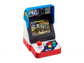 SNK® NEOGEO Mini Console (1 pc)