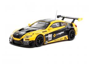 1:64 Netvigator Model Car (e-Racing Grand Prix Hong Kong Season 1) (1 pc)