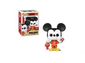 Funko POP! Disney: Mickey Mouse Figure (Chinese New Year Zodiac Mickey) (1 pc)