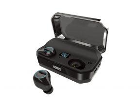 Travelmall - True Wireless Headphone with 7000mAh Charger (1 pc)