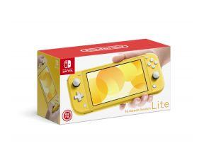 Nintendo Switch Lite (Legitimately-Imported Goods) (1 pc)