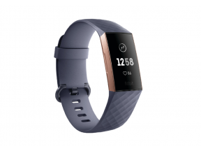 Fitbit Charge 3 Advanced Fitness Tracker (1pc)
