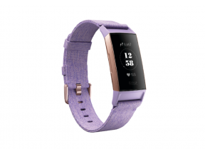 Fitbit Charge 3 Advanced Fitness Tracker (Special Edition) (1pc)