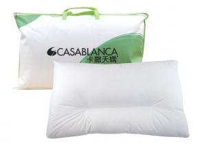 CASABLANCA - Tencel Soybean Pillow (NP100PWT19) (1 pc)