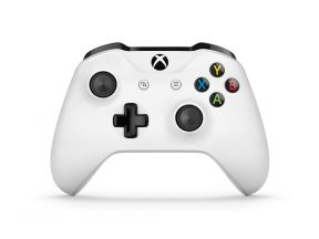 Xbox Wireless Controller (White) (1 pc)