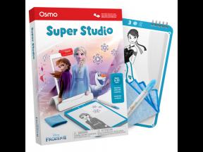 Osmo Super Studio Frozen2 (2019) (1 pc)